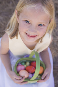Easter Basket Bliss  01