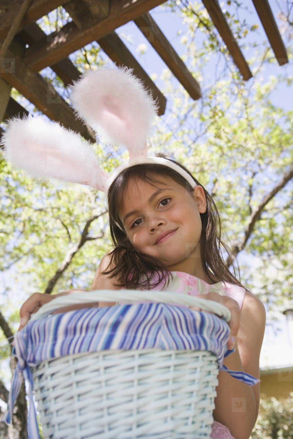 Easter Basket Bliss  04
