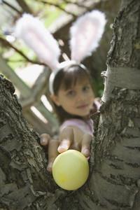 Easter Basket Bliss 12