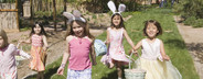 Easter Basket Bliss  13
