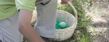 Easter Basket Bliss  14