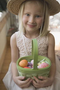 Easter Basket Bliss 15