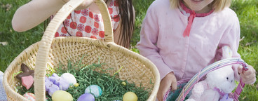 Easter Basket Bliss  16