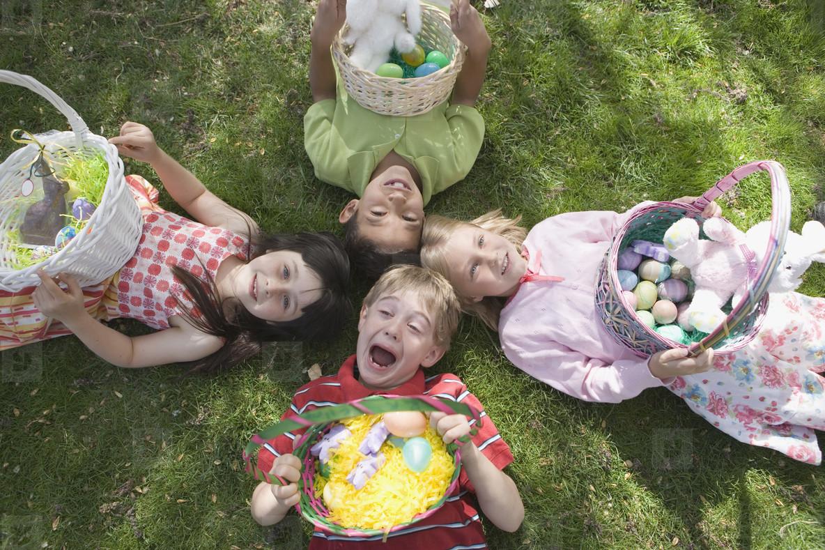 Easter Basket Bliss  20