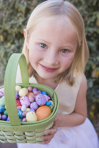 Easter Basket Bliss 21
