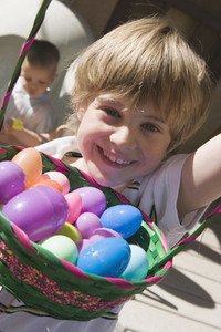 Easter Basket Bliss 23