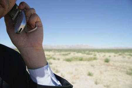 Desert Business Fiction 01