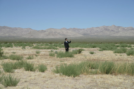 Desert Business Fiction 02