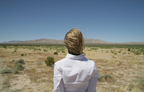 Desert Business Fiction 09