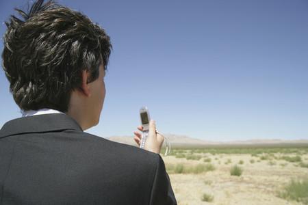 Desert Business Fiction 10