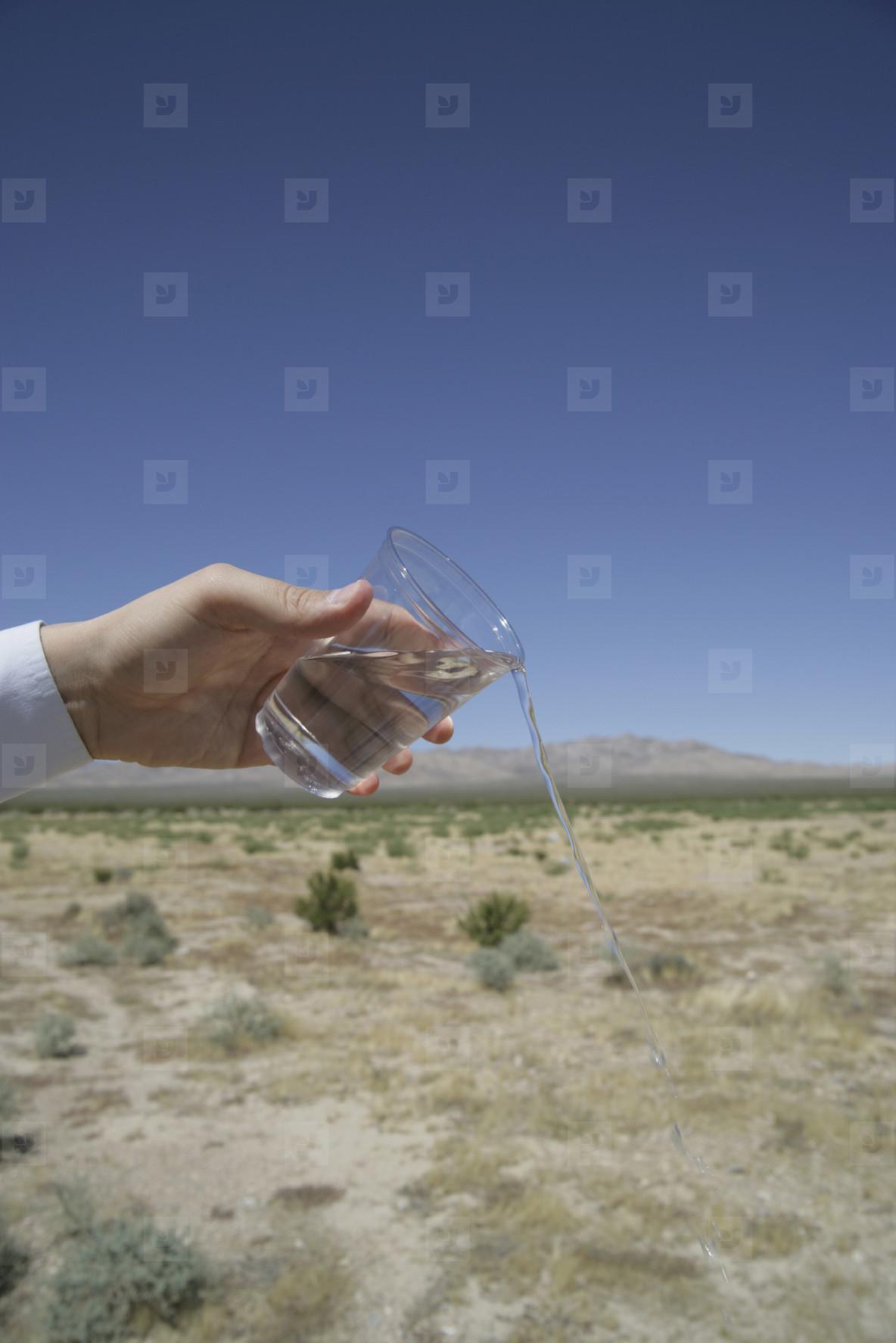 Desert Business Fiction  12