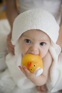 Baby Massage 101 04