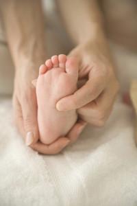 Baby Massage 101 14