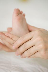 Baby Massage 101 23