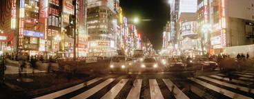 Travelling Japan  11