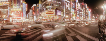 Travelling Japan  12