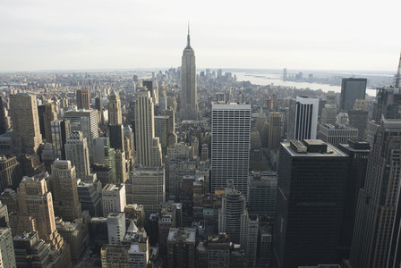 NYC Cityscapes 14