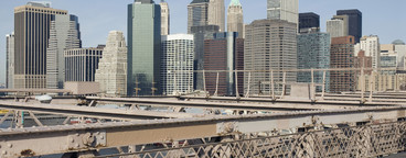 NYC Cityscapes  15