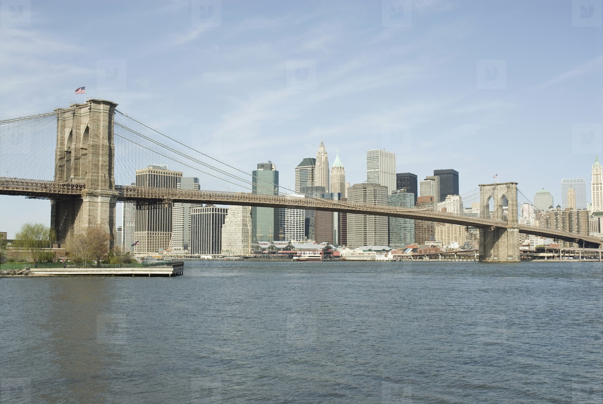 NYC Cityscapes  19