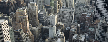 NYC Cityscapes  24