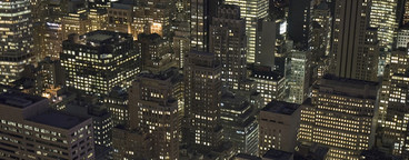 NYC Cityscapes  29