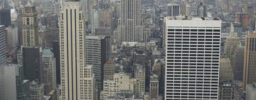NYC Cityscapes  30
