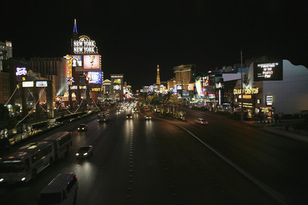 Las Vegas Games and Sights  18
