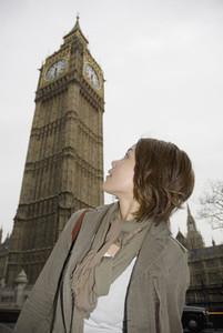London Calling 01
