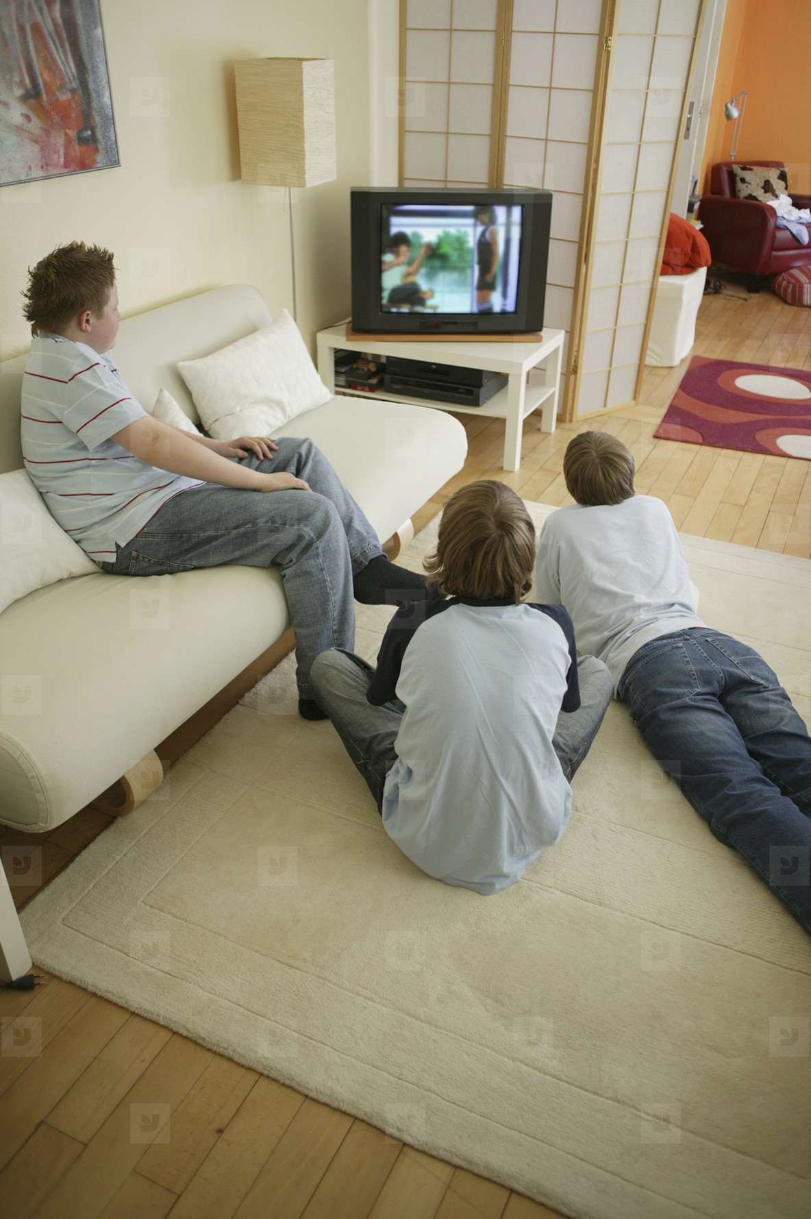 Boys Gaming  03