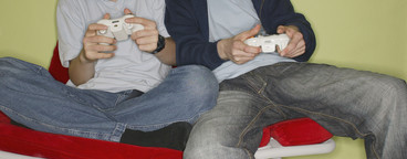 Boys Gaming  07