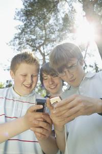 Boys Gaming 11