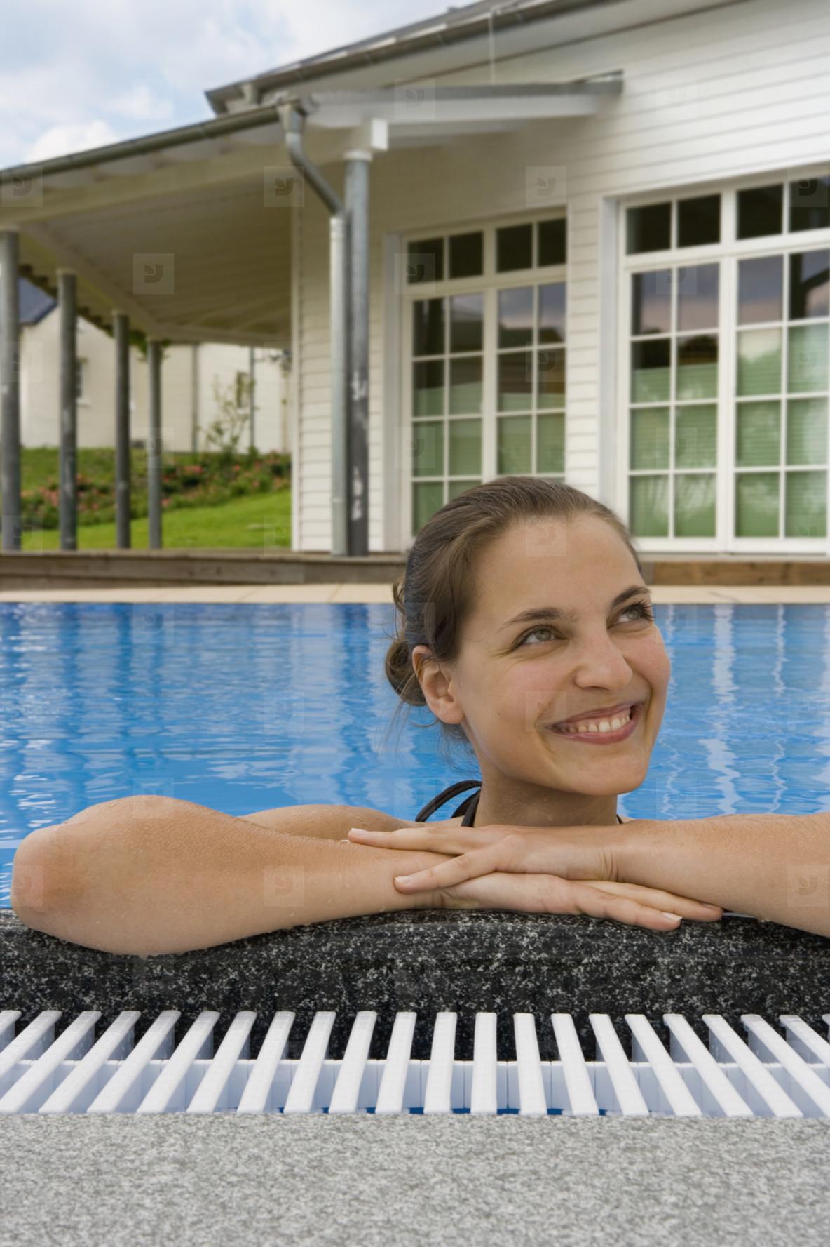 Poolside Holidays  22