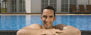 Poolside Holidays  27