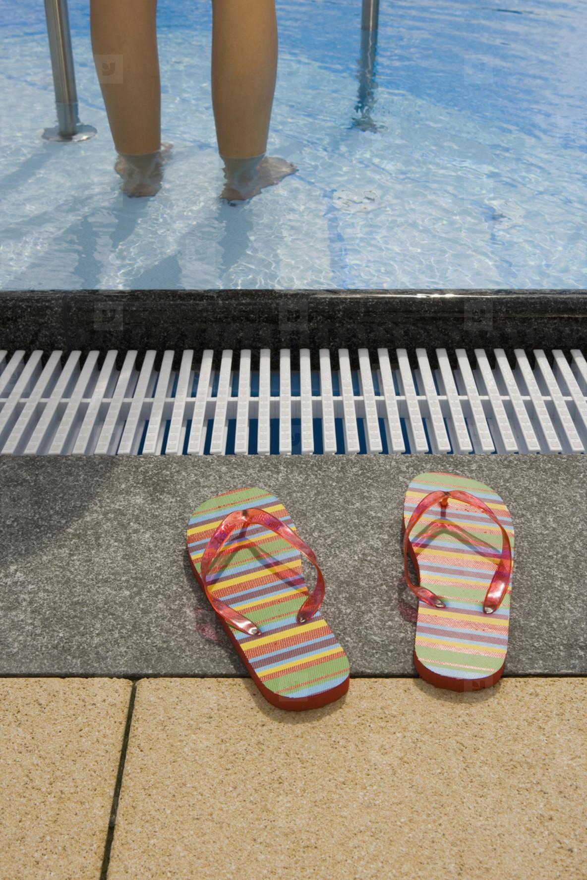 Poolside Holidays  30