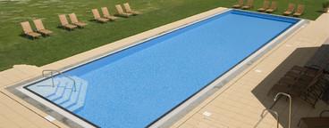 Poolside Holidays  37