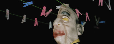 Masked Mayhem  09