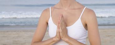 Yoga at the Beach  01