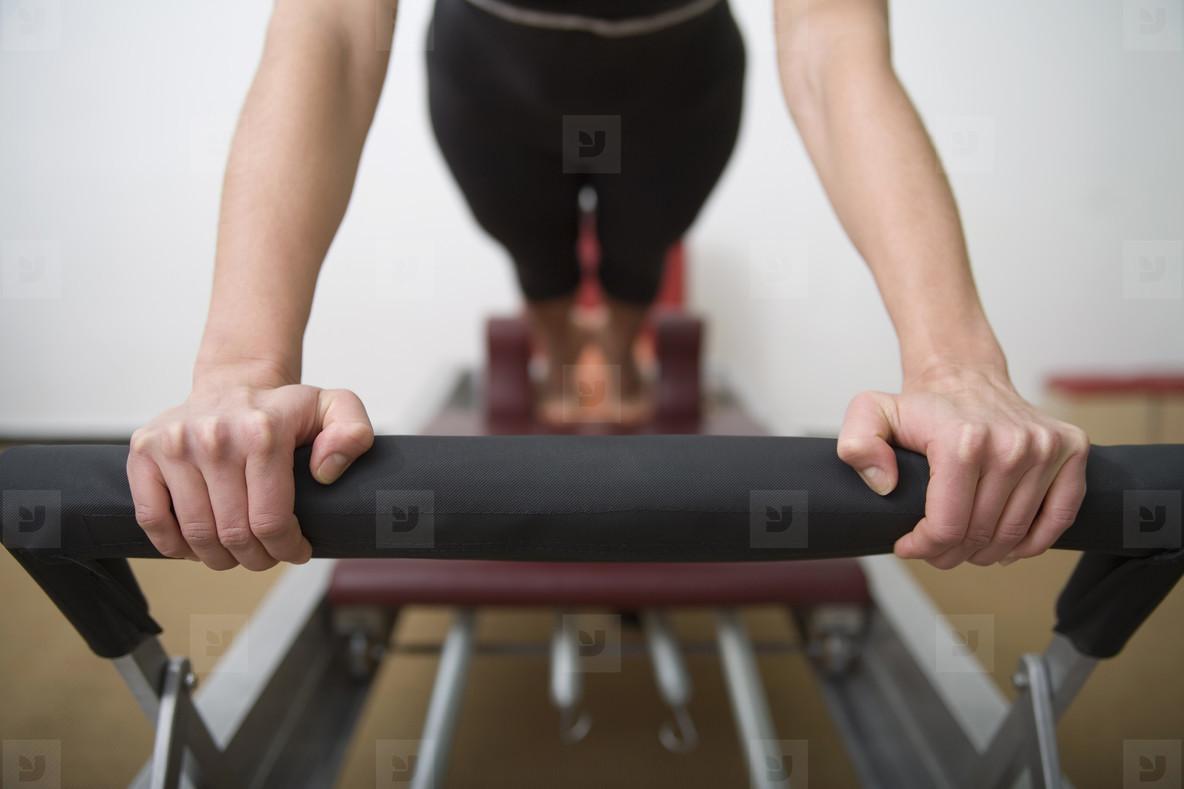 Pilates Studio  02