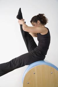 Pilates Studio  03