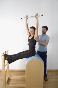 Pilates Studio  04