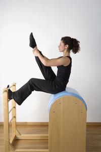 Pilates Studio 08