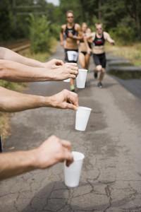Triathlon Scenes 03