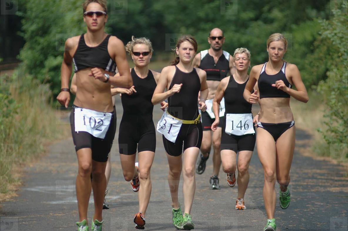 Triathlon Scenes  09