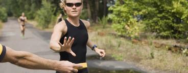 Triathlon Scenes  12