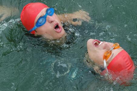 Triathlon Scenes 14