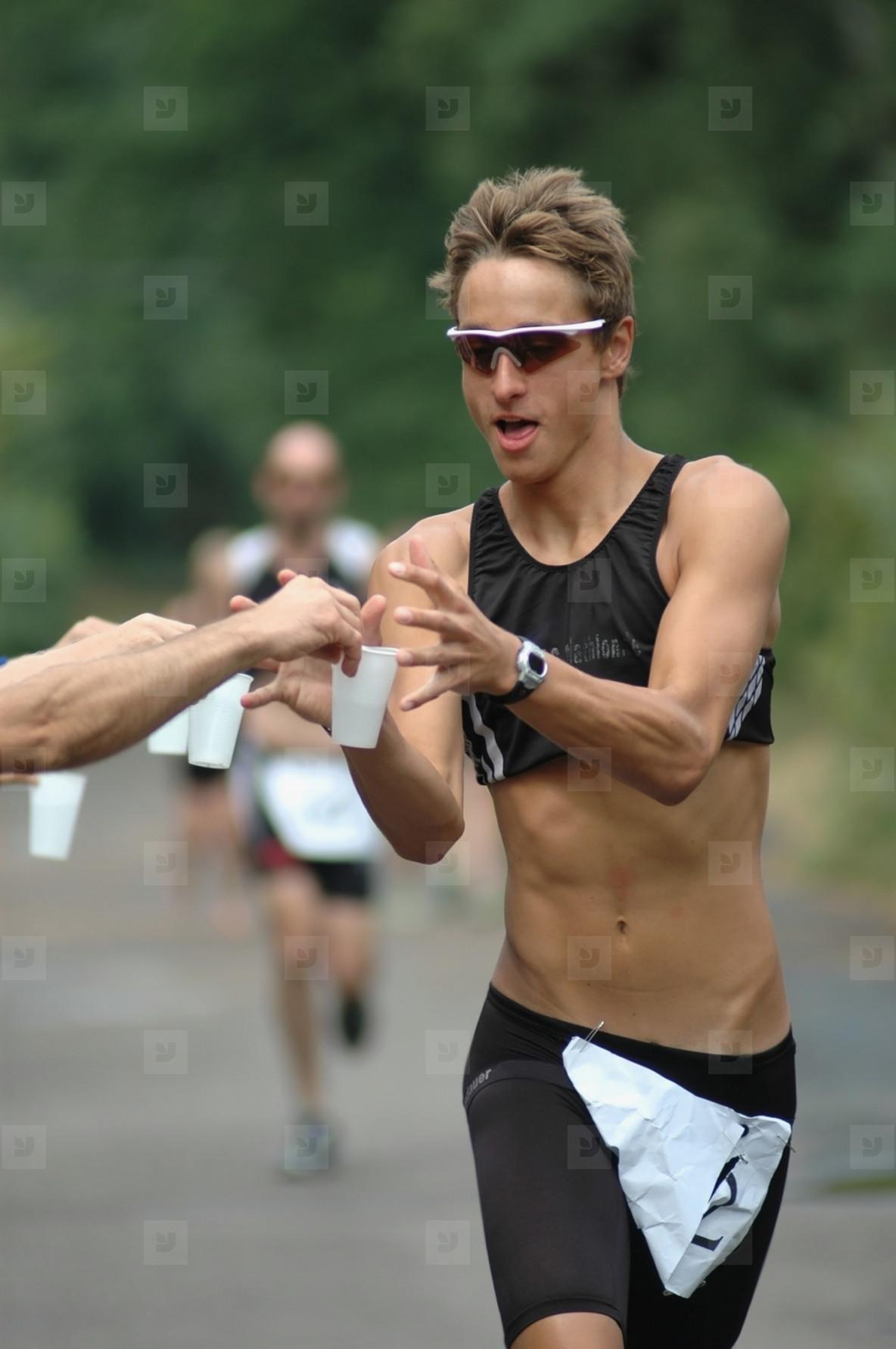 Triathlon Scenes  19
