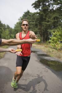 Triathlon Scenes 20