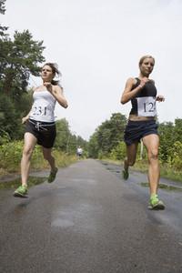 Triathlon Scenes 22