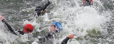 Triathlon Scenes  25