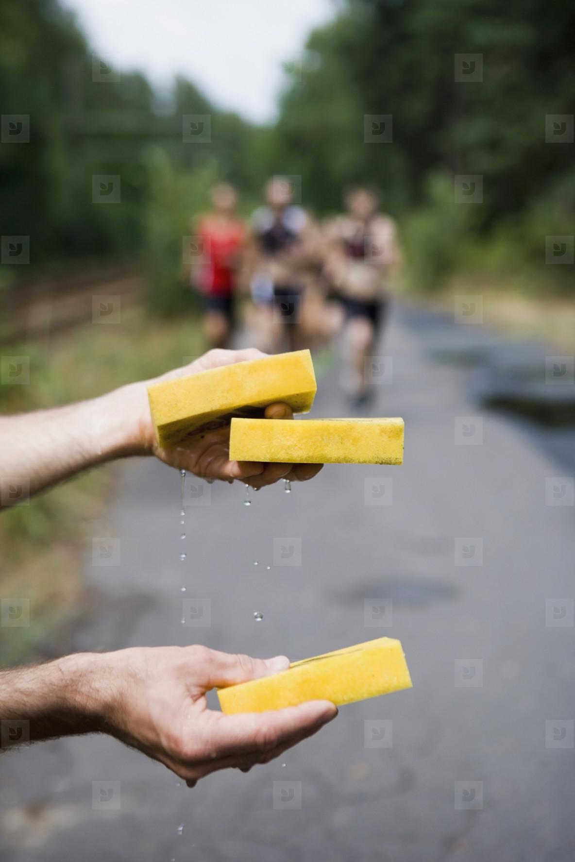 Triathlon Scenes  29